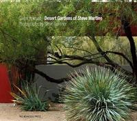 Desert Gardens Of Steve Martino by Caren Yglesias
