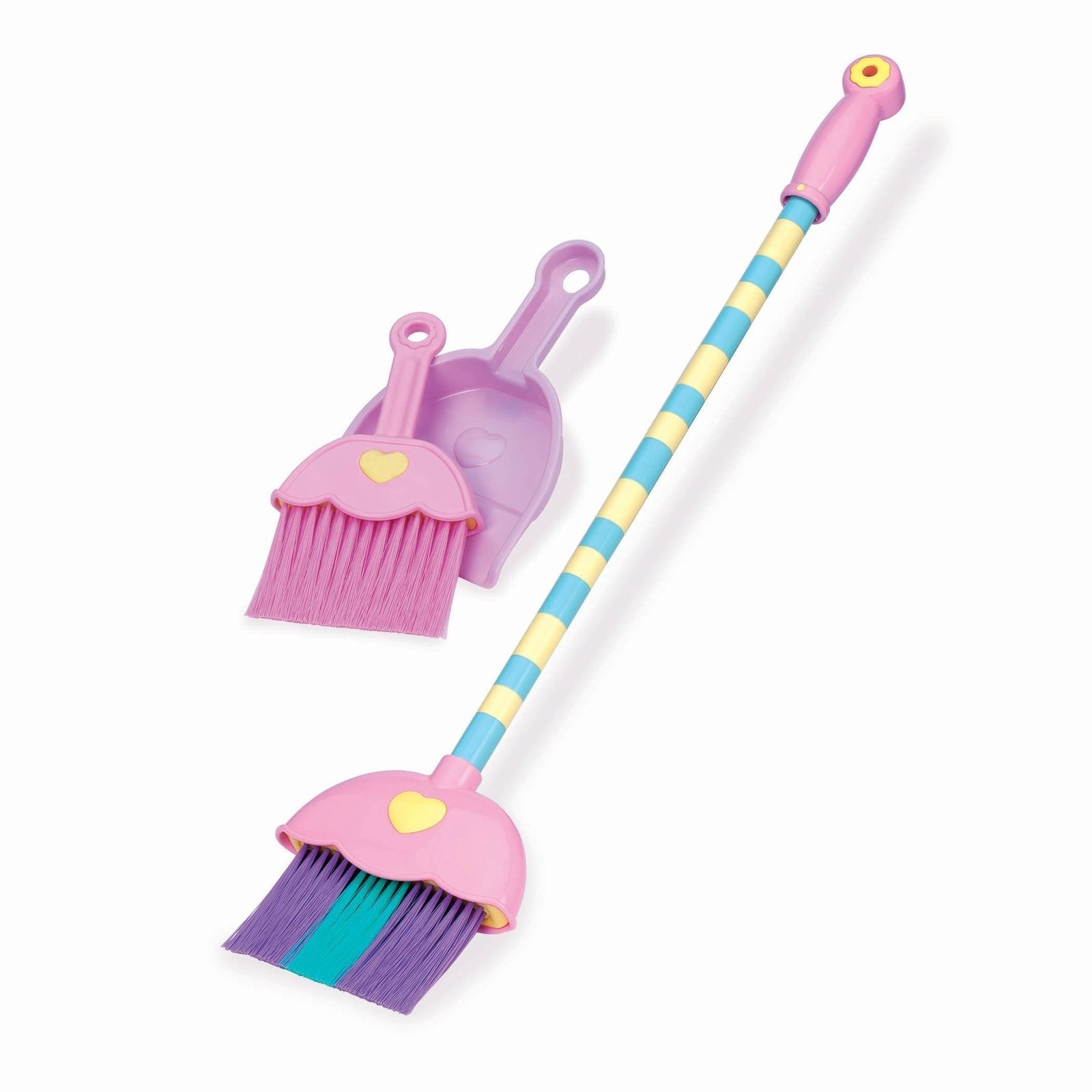 Play Circle: Sweeping & Cleaning - Roleplay Set image