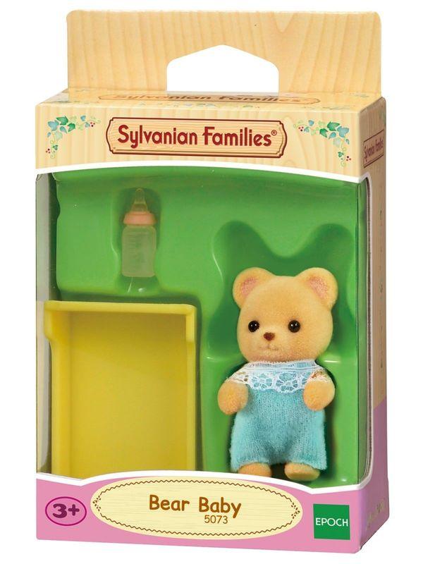 Sylvanian Families - Bear Baby