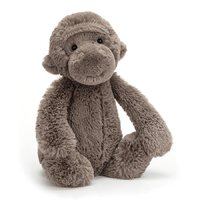 Jellycat: Bashful Gorilla - Medium Plush