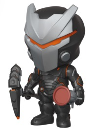 Fortnite: Omega - 5-Star Vinyl Figure
