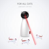 Bentopal P01 Laser Light Cat Toy
