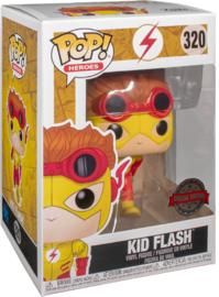 Young Justice - Kid Flash Pop! Vinyl Figure