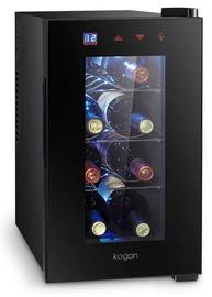 Kogan: 8 Bottle Thermoelectric Wine Cooler