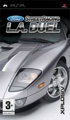 Ford Street Racing: LA Duel for PSP