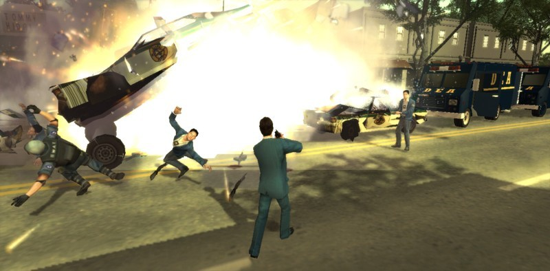 Scarface: The World is Yours for Xbox 360 image