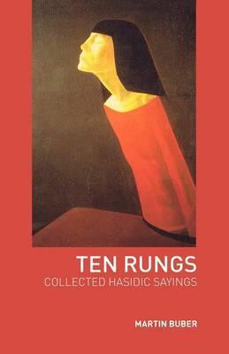 Ten Rungs by Martin Buber image