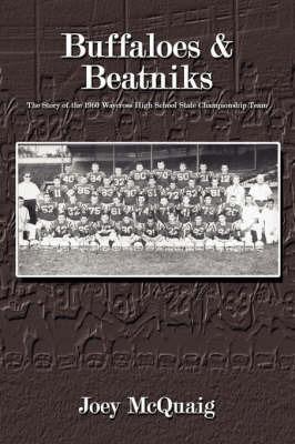Buffaloes and Beatniks by Joey McQuaig