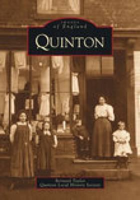 Quinton by Bernard James Taylor