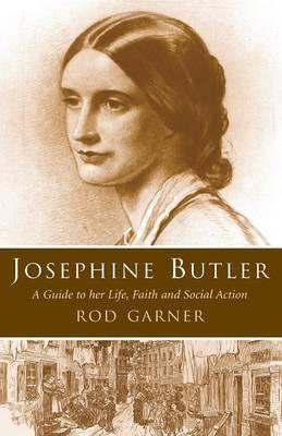 Josephine Butler by Rod Garner