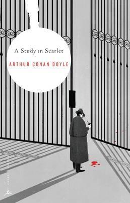A Study In Scarlet, A by Arthur Conan Doyle