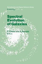 Spectral Evolution of Galaxies