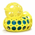 O Ball: Bath Duck - Yellow