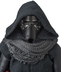 MAFEX: Star Wars - Kylo Ren - Collectable Figure