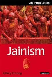 Jainism by Jeffery D. Long image