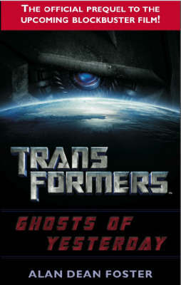 Transformers by Alan , Dean Foster image