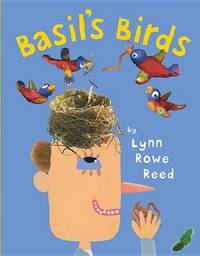Basil's Birds by Lynn Rowe Reed image