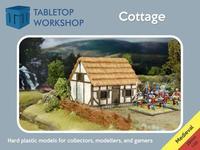 Tabletop Workshop: Cottage