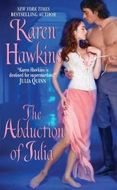 The Abduction of Julia by Karen Hawkins image