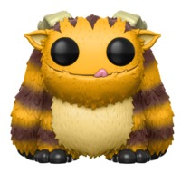 Wetmore Forest - Butterhorn Pop! Vinyl Figure