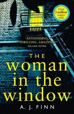 The Woman in the Window image
