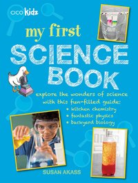 My First Science Book by Susan Akass