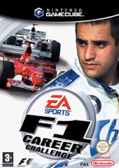 F1 Career Challenge for GameCube
