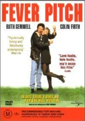 Fever Pitch on DVD