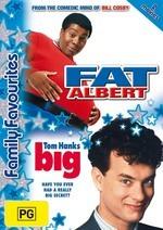 Fat Albert / Big (2 Disc Set) on DVD