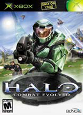 Halo for Xbox