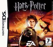 Harry Potter and the Goblet of Fire for Nintendo DS image