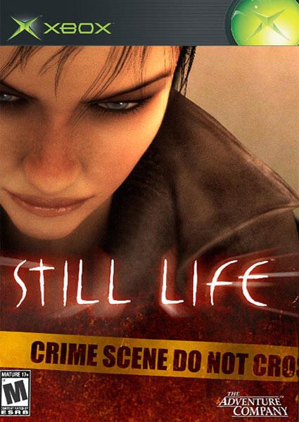 Still Life for Xbox