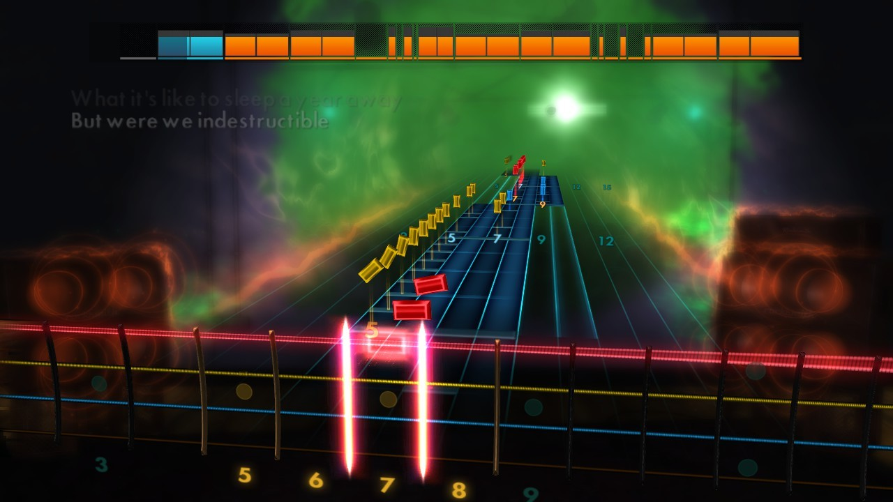Rocksmith 2014 Edition for PC Games image