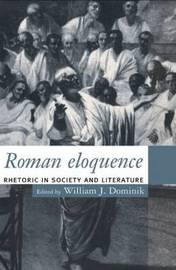 Roman Eloquence image