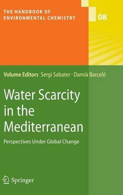 Water Scarcity in the Mediterranean image