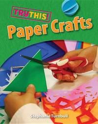 Papercraft by Stephanie Turnbull