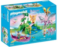 Playmobil: Fairies and Pegasus Club Set (5645)