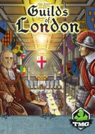 Guilds of London - Board Game