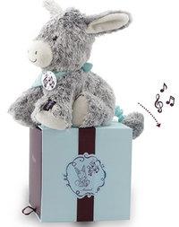 Kaloo: Regliss Donkey - Musical
