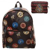 Harry Potter - Packable Backpack