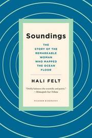 Soundings by Hali Felt
