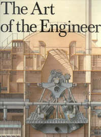 The Art of the Engineer by Francis Pugh image