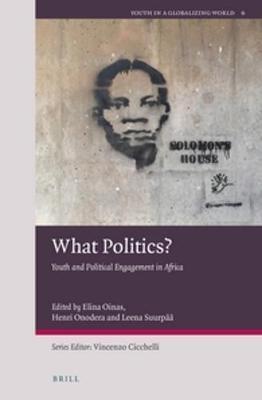 What Politics? image