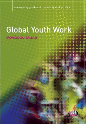 Global Youth Work by Momodou Sallah image