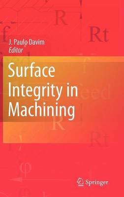 Surface Integrity in Machining image