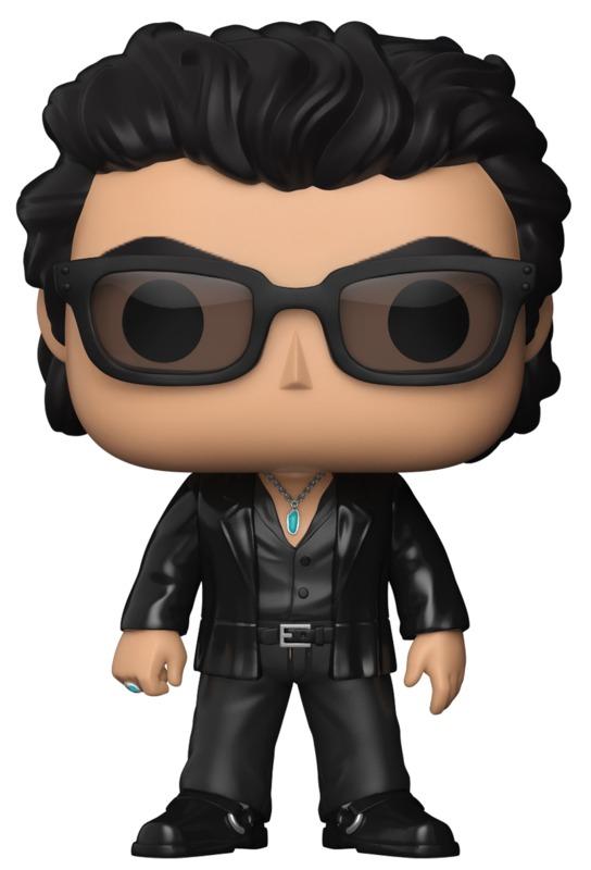 Jurassic Park: Dr. Ian Malcolm - Pop! Vinyl Figure