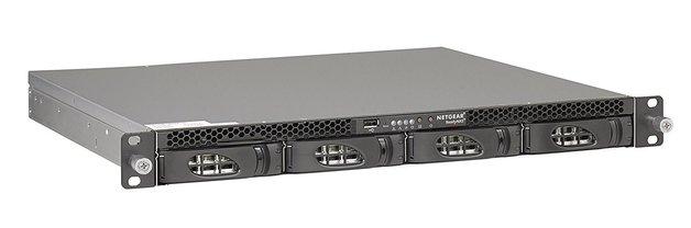 ReadyNAS 3138 1U Rackmount Network Storage, 4-bay Diskless