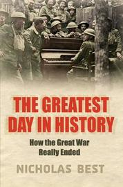 The Greatest Day In History by Nicholas Best image