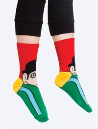 Out of Print: Clockwork Orange - Women's Crew Socks
