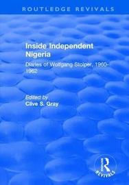 Inside Independent Nigeria